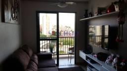 Apartamento Jd. Marajoara, pronto para morar, 2 dormitórios, 1 vaga, sacada , lazer clube.