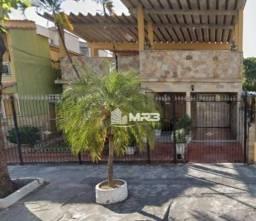 Casa com 1 dormitório à venda, 108 m² por R$ 153.273 - Piedade - Rio de Janeiro/RJ