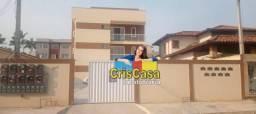 Apartamento com 2 dormitórios à venda, 71 m² por R$ 265.000,00 - Costazul - Rio das Ostras