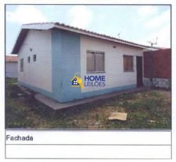 Casa à venda com 2 dormitórios em Centro, Paço do lumiar cod:57494
