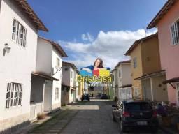 Casa com 2 dormitórios à venda, 76 m² por R$ 230.000,00 - Recanto - Rio das Ostras/RJ