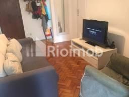 Apartamento à venda com 2 dormitórios em Botafogo, Rio de janeiro cod:4886