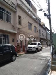 Casa à venda com 2 dormitórios em Riachuelo, Rio de janeiro cod:CO2CS48417