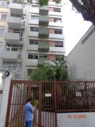 Apartamento para alugar com 1 dormitórios em Vila buarque, São paulo cod:139