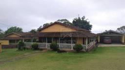 Chácara com 6 dormitórios à venda, 6000 m² por R$ 650.000 - Riacho Grande - São Bernardo d