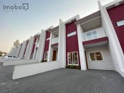 Sobrado com 3 dormitórios à venda, 114 m² por R$ 425.000,00 - Centro - Foz do Iguaçu/PR