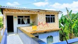 Casa com 2 quartos à venda, 90 m² por R$ 120.000 - Monjolo - São Gonçalo/RJ