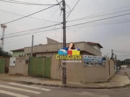 Casa com 2 dormitórios à venda, 353 m² por R$ 275.000,00 - Jardim Campomar - Rio das Ostra