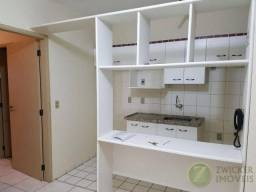 Apartamento para alugar com 1 dormitórios cod:AP00586