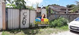 Terreno à venda, 360 m² por R$ 200.000,00 - Jardim Bela Vista - Rio das Ostras/RJ