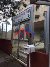 Apartamento para alugar com 2 dormitórios em Vila flores, Bauru cod:3797