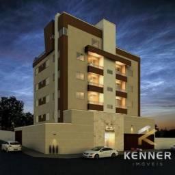 Apartamento à venda no bairro Rosário - Patos de Minas/MG