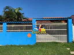 Casa com 2 dormitórios para alugar, 80 m² por R$ 1.200,00/mês - Chácara Mariléa - Rio das