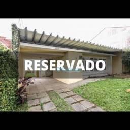 Casa com 5 dormitórios à venda, 434 m² - Mercês - Curitiba/PR