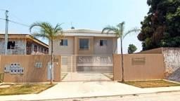 Apartamento com 2 quartos novo na Cidade Ocidental, aceita financiamento