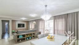 Apartamento, 3 suítes, 2 vagas de garagem, Bairro Jardim, Santo André
