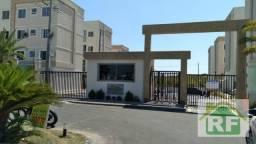Apartamento com 2 dormitórios para alugar, 38 m² por R$ 850,00/mês - Livramento - Teresina