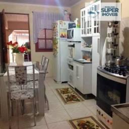 Casa Padrão para Venda em Laranjal Pelotas-RS