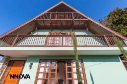 Casa à venda com 3 dormitórios em Centro, Pinhais cod:90220.001
