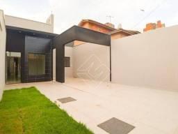 Casa com 3 dormitórios à venda, 70 m² por R$ 250.000 - Residencial Gameleira II - Rio Verd