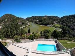 Casa à venda com 5 dormitórios em Quitandinha, Petrópolis cod:2747
