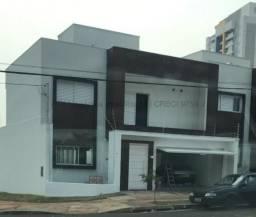Sobrado à venda, 2 vagas, Vila do Polonês - Campo Grande/MS