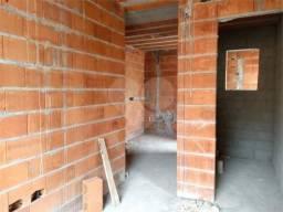 Casa de condomínio à venda com 2 dormitórios em Parada inglesa, São paulo cod:170-IM508980