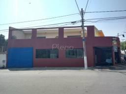 Prédio inteiro para alugar em Vila industrial, Campinas cod:PR026182