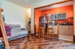 Apartamento à venda com 2 dormitórios em Cidade baixa, Porto alegre cod:OT6690