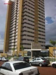 Apartamento para alugar com 3 dormitórios em Gleba fazenda palhano, Londrina cod:AP1091