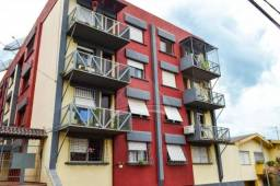 Apartamento à venda com 2 dormitórios em Centro, Passo fundo cod:16674
