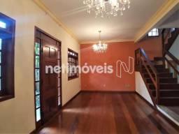 Casa para alugar com 4 dormitórios em Nova suíssa, Belo horizonte cod:828202
