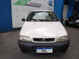 PALIO 2005/2006 1.0 MPI FIRE 8V FLEX 2P MANUAL