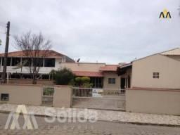 Casa à venda, 128 m² por R$ 350.000,00 - Armação - Penha/SC