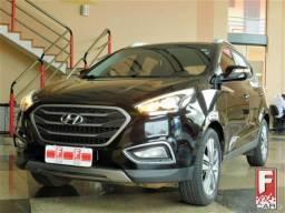 Hyundai IX35 GLS 2.0 16V 2WD Flex Aut