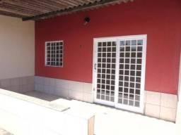 Casa com 2 dormitórios para alugar, 50 m² por R$ 850,00/mês - Ceilândia Sul - Ceilândia/DF