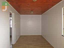Apartamento com 2 dormitórios para alugar, 40 m² por R$ 750,00/mês - Cidade Industrial - C