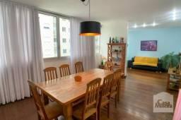 Apartamento à venda com 4 dormitórios em Savassi, Belo horizonte cod:271842
