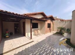 Casa à venda no bairro Alvorada - Patos de Minas/MG