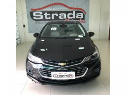 Chevrolet Cruze Ltz 1.4 16V Turbo Flex 4p Aut.