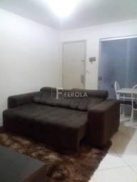 QE 2 Lúcio Costa Apartamento 2 Quartos Varanda Suíte Desocupado a Venda no Guará