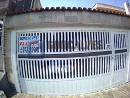 Casa à venda com 2 dormitórios em Bairro dos casa, Sao bernardo do campo cod:1030-1-76037