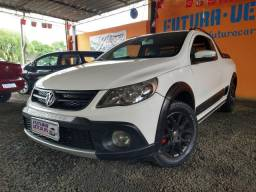 SAVEIRO 2011/2011 1.6 CROSS CE 8V FLEX 2P MANUAL