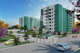 Apartamento no condomínio Green Village