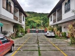 Casa com 2 dormitórios à venda, 90m² por R$390.000 - Itaipu - Niterói/RJ - CA4148
