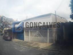 Casa para alugar com 1 dormitórios em Condominio maracana, Santo andre cod:1030-2-35347