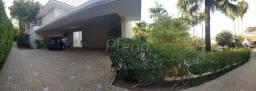 Casa à venda com 5 dormitórios em Sítios de recreio gramado, Campinas cod:CA024488