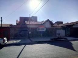 Casa à venda na Rua 5, quadra 1, Cidade Jardim - Anápolis/GO - 5 suítes, com churrasqueira