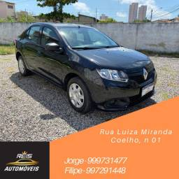 Renault Logan 1.0 Authentique 2020