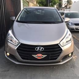 Hyundai HB20 1.6 Premium Flex (2016)